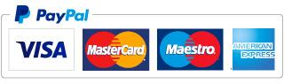 Safe Secure Payments via PayPal