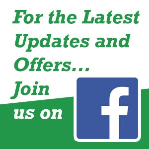 Join One Pound Fishing Tackle on Facebook