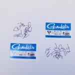 2 x Packs of 25 Gamakatsu Size12