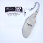 ECG Leather Finger Stall