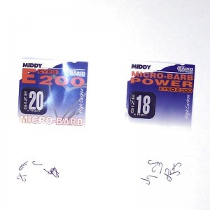 Pack-10-Size-18-and-20-micro-Barb-hooks