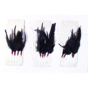 3-x-Sets-of-Black-4-hook-Mackerel-Feathers