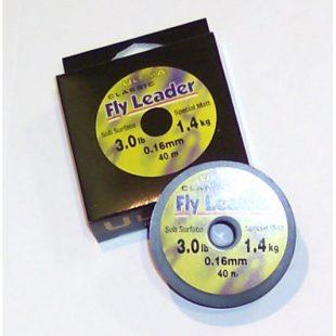 Ultima 3lb Fly Leader